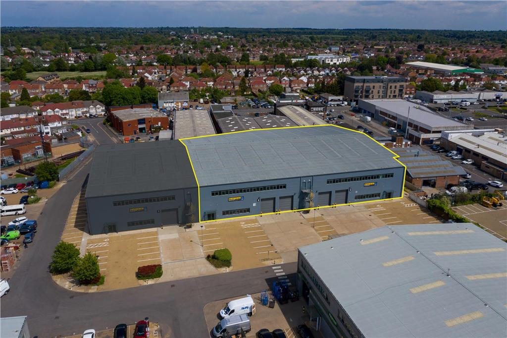 Image of Units 2-3 Slough Interchange Industrial Estate, Whittenham Close, Slough
