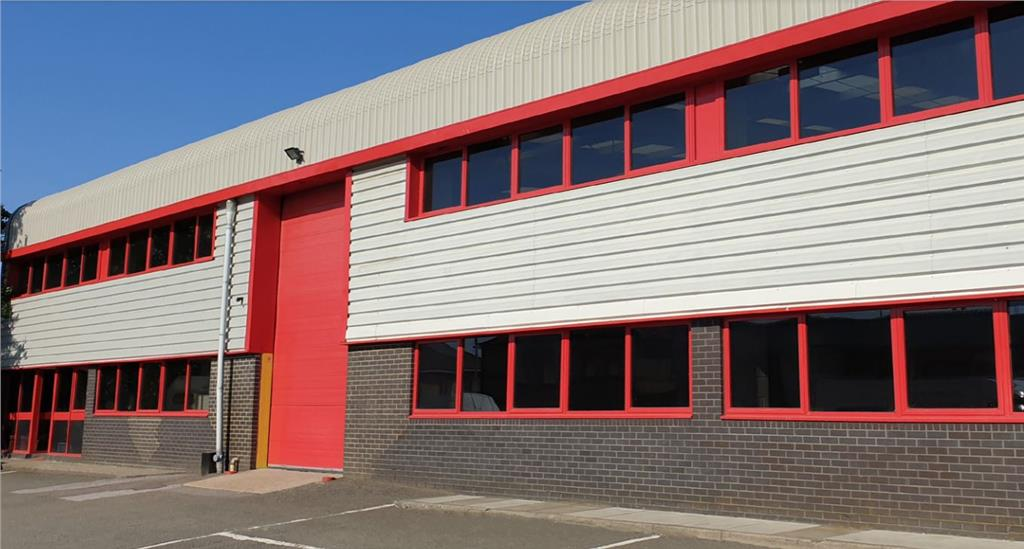 Image of Unit B2 Knights Park Industrial Estate, Knight Road, Rochester