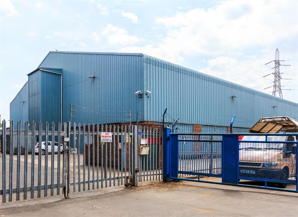 Image of Unit 2 WIllow Lane Industrial Estate, 3-9 Willow Lane, Mitcham