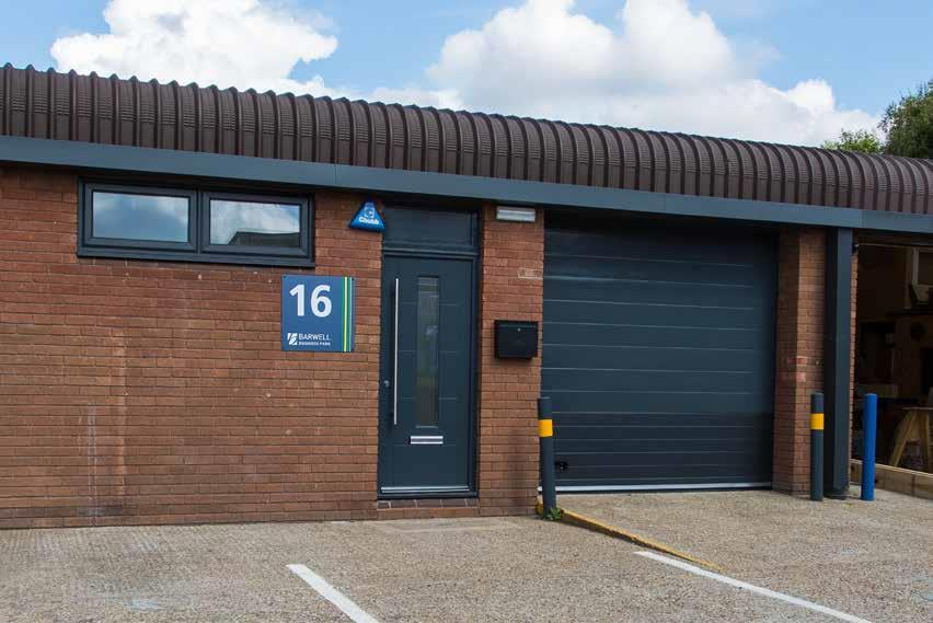 Image of Unit 9 Barwell Business Park, Leatherhead Road, Chessington