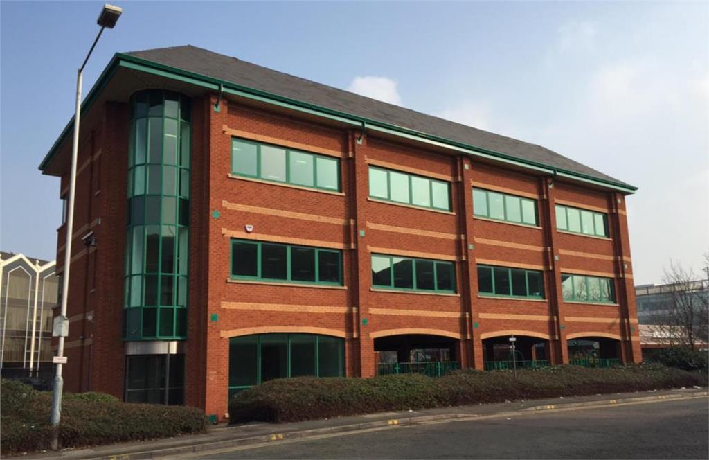 Image of Mondial House, 5 Mondial Way, Hayes